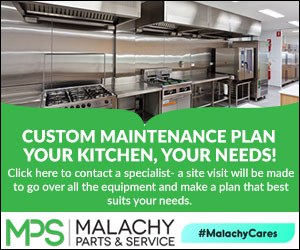 Commercial Kitchen Maintenance Plans