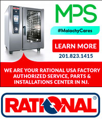 Rational Authorized Service Center in NJ