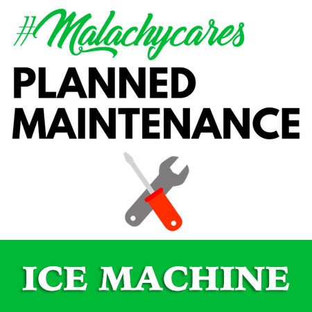 Maintenance Plans for Ice Machines